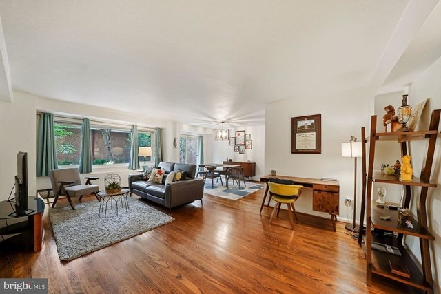 1 Bedroom, Cathedral Heights Rental in Washington, DC for $2,250 - Photo 1