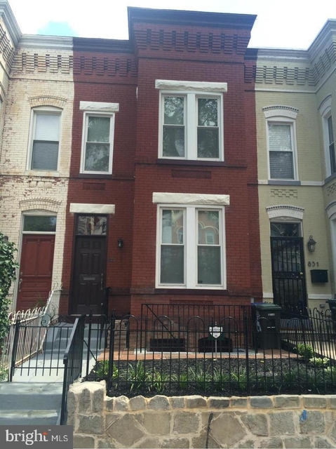3 Bedrooms, Stanton Park Rental in Baltimore, MD for $3,300 - Photo 1