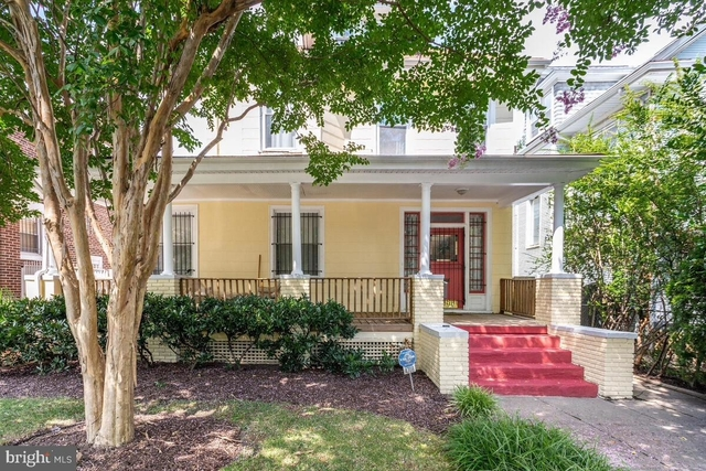 5 Bedrooms, Petworth Rental in Washington, DC for $3,700 - Photo 1
