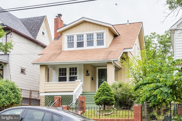 4 Bedrooms, Brookland Rental in Baltimore, MD for $3,750 - Photo 1