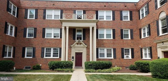 2 Bedrooms, Fairfax Village Rental in Washington, DC for $1,595 - Photo 1