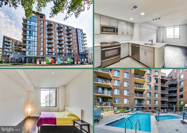 1 Bedroom, Eckington Rental in Baltimore, MD for $2,495 - Photo 1