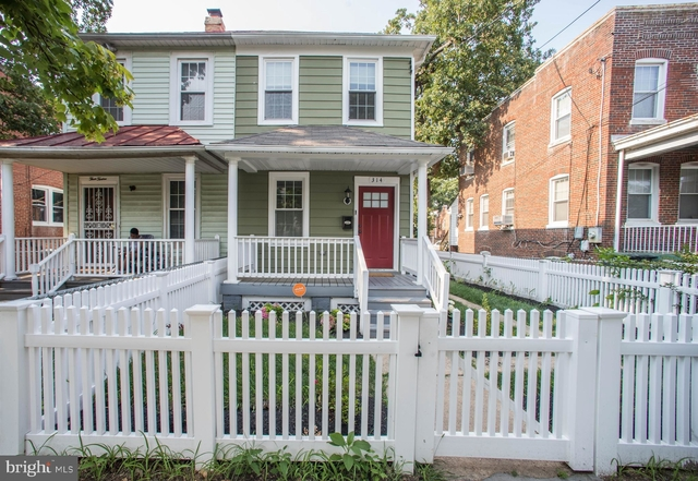 2 Bedrooms, Congress Heights Rental in Washington, DC for $2,200 - Photo 1