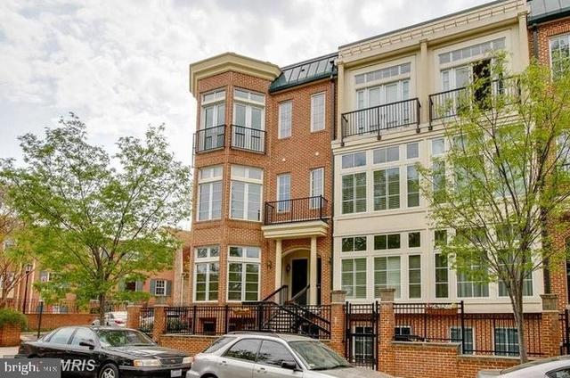 1 Bedroom, Adams Morgan Rental in Washington, DC for $2,995 - Photo 1