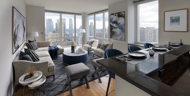 2 Bedrooms, Lincoln Square Rental in NYC for $7,709 - Photo 1