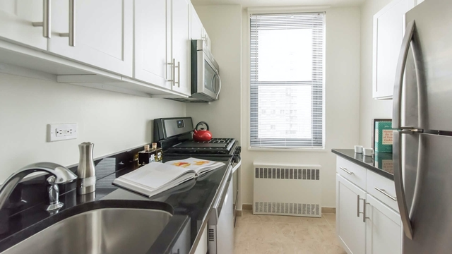 1 Bedroom, Yorkville Rental in NYC for $3,692 - Photo 1