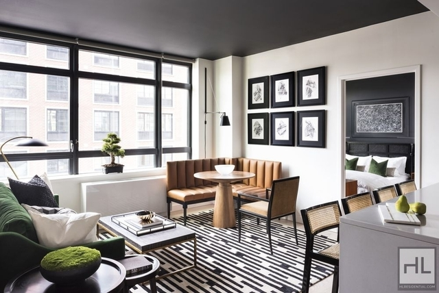 Studio, Long Island City Rental in NYC for $2,967 - Photo 1