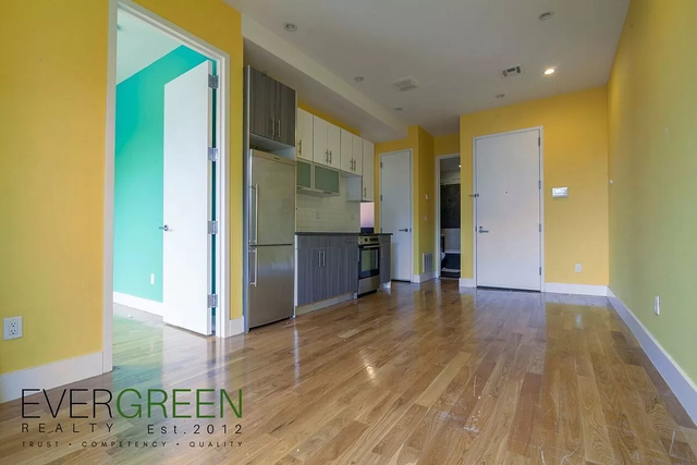 3 Bedrooms, Bedford-Stuyvesant Rental in NYC for $4,121 - Photo 1