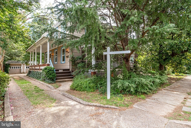 4 Bedrooms, Lyon Village Rental in Washington, DC for $4,900 - Photo 1