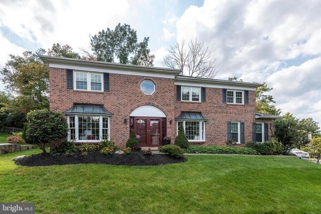 4 Bedrooms, Doylestown Rental in  for $4,000 - Photo 1