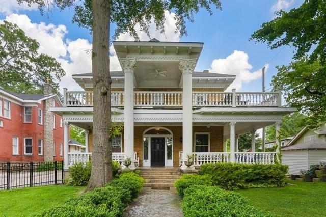 4 Bedrooms, Atkins Park Rental in Atlanta, GA for $12,000 - Photo 1