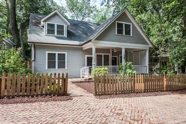 2 Bedrooms, Inman Park Rental in Atlanta, GA for $2,450 - Photo 1
