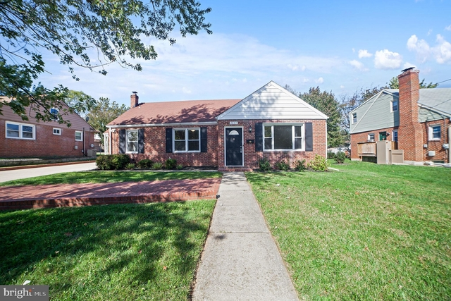 3 Bedrooms, Milford Mill Rental in Baltimore, MD for $1,785 - Photo 1
