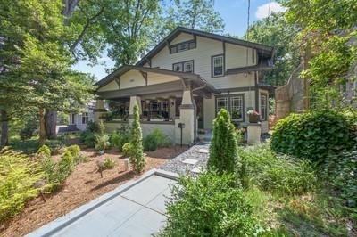 4 Bedrooms, Midtown Rental in Atlanta, GA for $9,500 - Photo 1