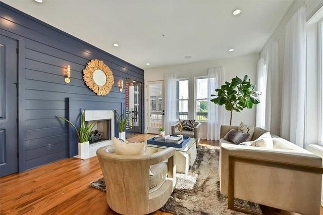 4 Bedrooms, Reynoldstown Rental in Atlanta, GA for $6,000 - Photo 1