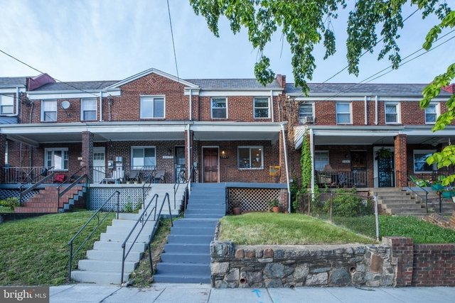 4 Bedrooms, Brentwood Rental in Baltimore, MD for $3,199 - Photo 1