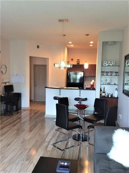 1 Bedroom, Atlantic Station Rental in Atlanta, GA for $1,750 - Photo 1