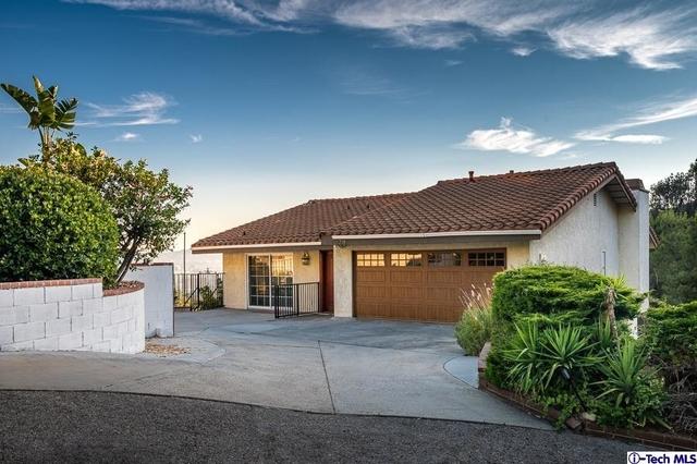 5 Bedrooms, Burbank Rental in Los Angeles, CA for $7,780 - Photo 1