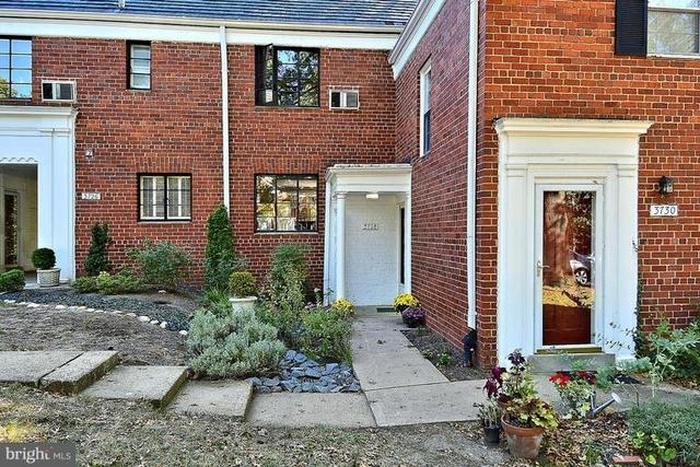 1 Bedroom, Parkfairfax Condominiums Rental in Washington, DC for $1,750 - Photo 1