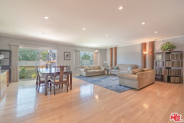 2 Bedrooms, South Robertson Rental in Los Angeles, CA for $4,150 - Photo 1