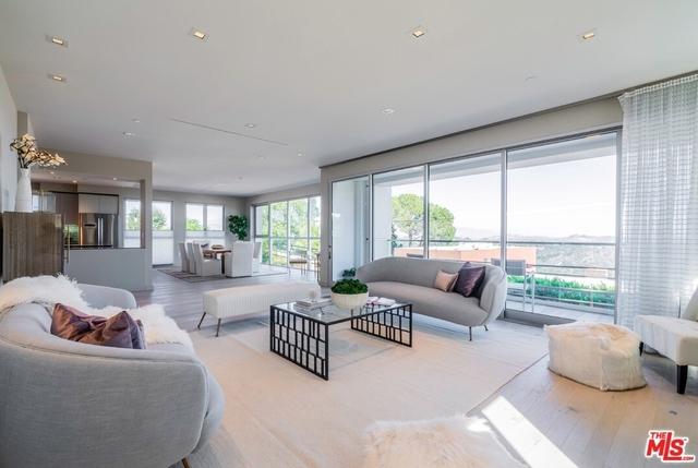 3 Bedrooms, Bel Air Rental in Los Angeles, CA for $11,500 - Photo 1