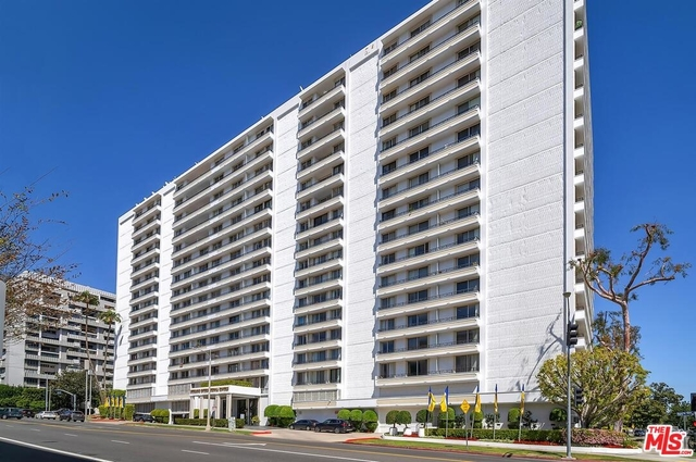2 Bedrooms, Westwood Rental in Los Angeles, CA for $5,537 - Photo 1