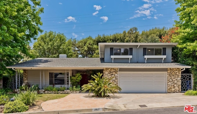 4 Bedrooms, Studio City Rental in Los Angeles, CA for $8,450 - Photo 1