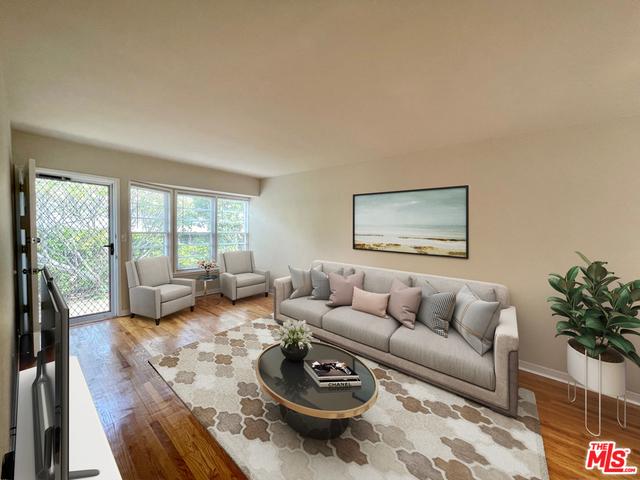 1 Bedroom, Wilshire-Montana Rental in Los Angeles, CA for $2,900 - Photo 1