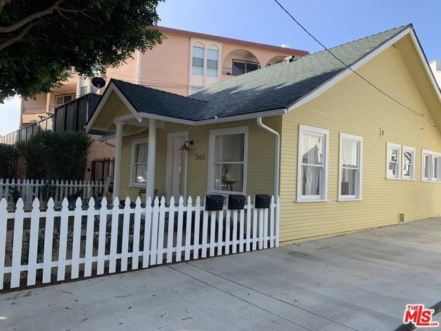 2 Bedrooms, Ocean Park Rental in Los Angeles, CA for $5,950 - Photo 1