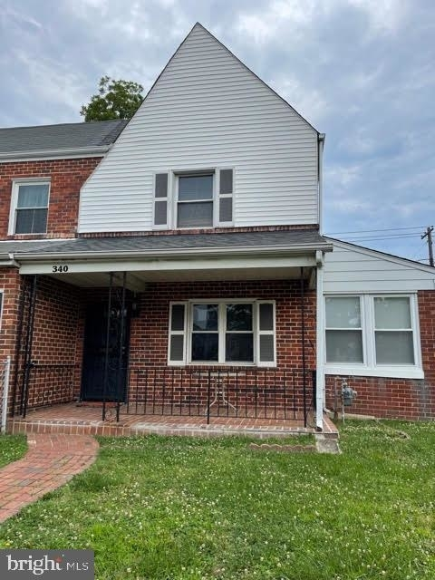 3 Bedrooms, River Terrace - Lily Ponds - Mayfair Rental in Baltimore, MD for $2,300 - Photo 1
