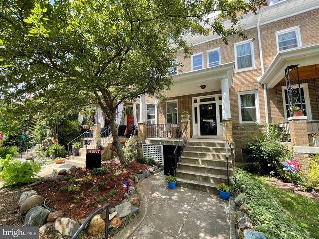 4 Bedrooms, Petworth Rental in Washington, DC for $3,800 - Photo 1