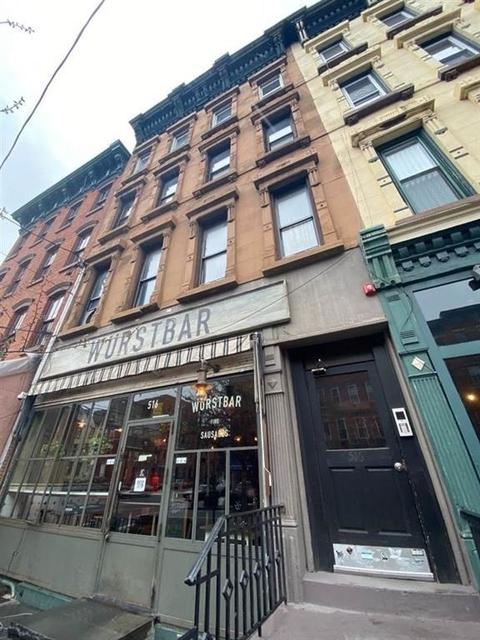 1 Bedroom, Van Vorst Park Rental in NYC for $1,900 - Photo 1