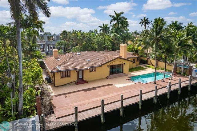 4 Bedrooms, Las Olas Isles Rental in Miami, FL for $12,500 - Photo 1