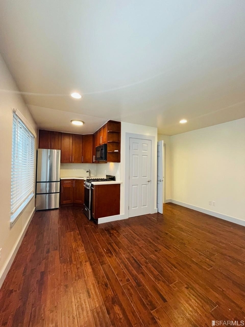 1 Bedroom, Western Addition Rental in San Francisco Bay Area, CA for $2,550 - Photo 1