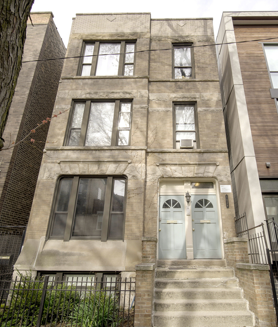 4 Bedrooms, East Ukrainian Village Rental in Chicago, IL for $3,350 - Photo 1