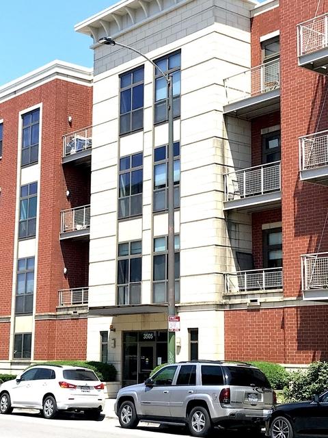 1 Bedroom, Bridgeport Rental in Chicago, IL for $1,550 - Photo 1