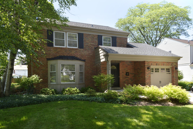 3 Bedrooms, Wheeling Rental in Chicago, IL for $3,345 - Photo 1