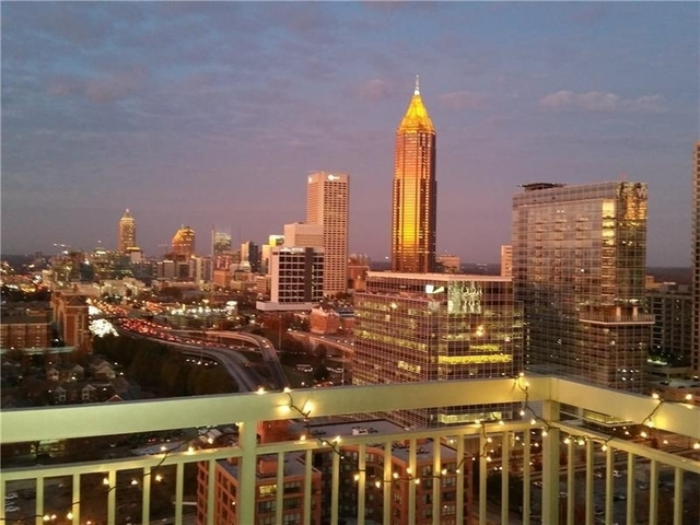 2 Bedrooms, Centennial Hill Rental in Atlanta, GA for $3,000 - Photo 1