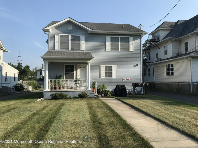 2 Bedrooms, Long Branch City Rental in North Jersey Shore, NJ for $2,300 - Photo 1