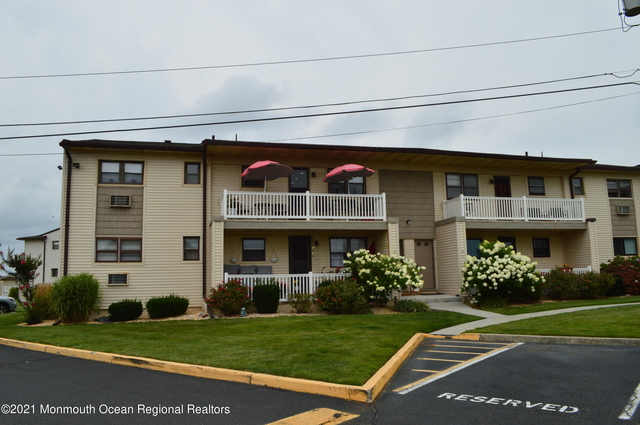 1 Bedroom, Monmouth Beach Rental in North Jersey Shore, NJ for $1,950 - Photo 1