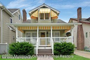 4 Bedrooms, Belmar Rental in North Jersey Shore, NJ for $2,700 - Photo 1