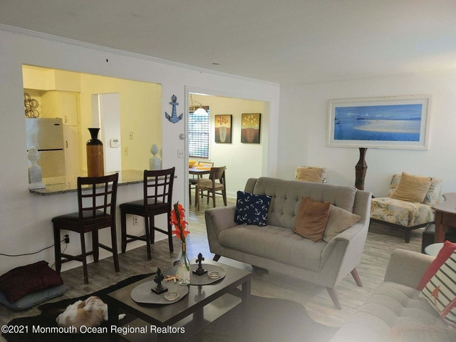 2 Bedrooms, Long Branch City Rental in North Jersey Shore, NJ for $5,000 - Photo 1