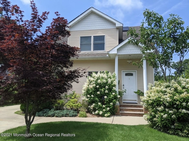4 Bedrooms, Oakhurst Rental in North Jersey Shore, NJ for $2,300 - Photo 1