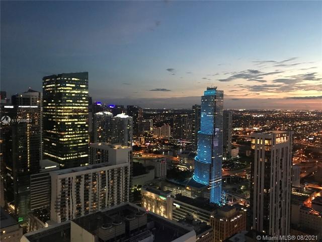 2 Bedrooms, Downtown Miami Rental in Miami, FL for $4,750 - Photo 1