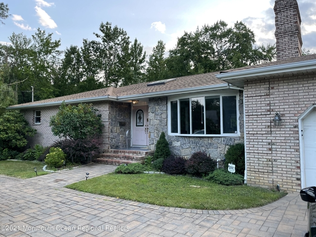 3 Bedrooms, West Long Branch Rental in North Jersey Shore, NJ for $3,500 - Photo 1