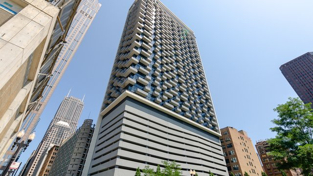 2 Bedrooms, The Loop Rental in Chicago, IL for $2,300 - Photo 1
