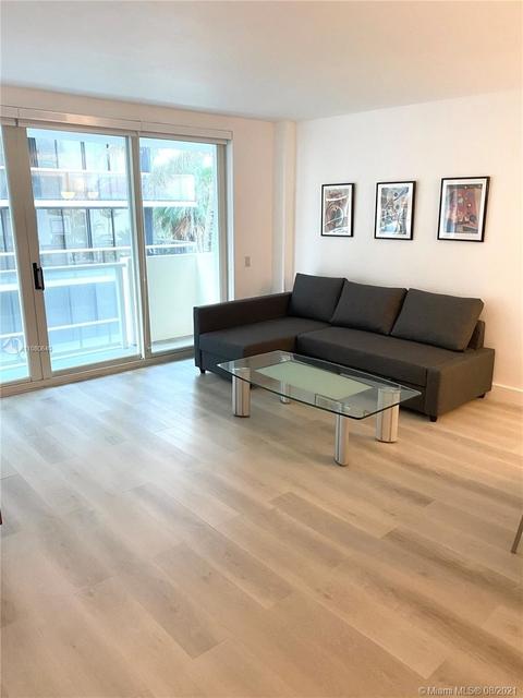 2 Bedrooms, Altos Del Mar Rental in Miami, FL for $3,500 - Photo 1