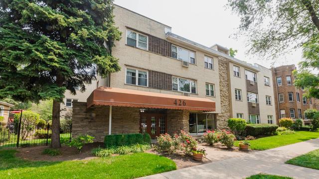 1 Bedroom, Oak Park Rental in Chicago, IL for $1,225 - Photo 1