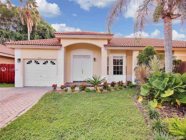 3 Bedrooms, Lakes by The Bay Rental in Miami, FL for $2,745 - Photo 1