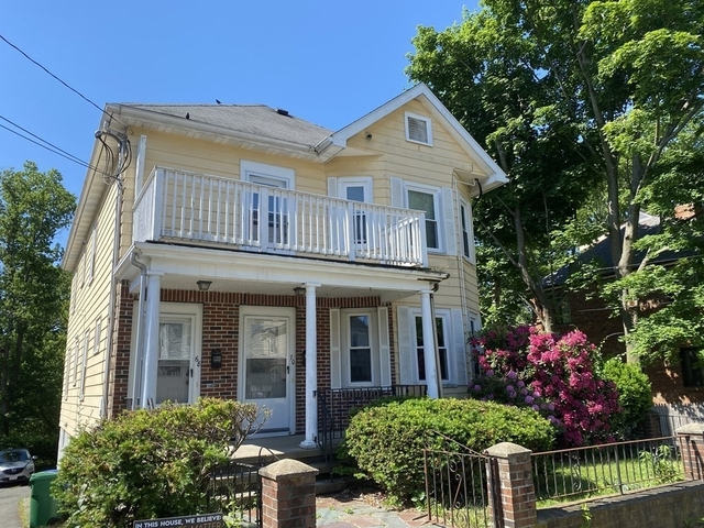 3 Bedrooms, West Newton Rental in Boston, MA for $3,100 - Photo 1
